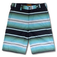 KUSTOM STYLE CABO SAN LUCAS SHORTS REGULAR FIT BLUE