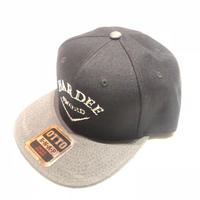 HARDEE 4WORD SNAP BACKCAP CHACO