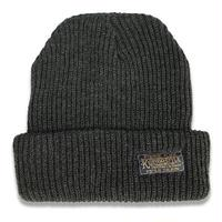 """KUSTOMSTYLE  """"ETERNAL FLAME"""" BEANIE CHACOLE"""