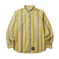 MARFA SHIRTS L/S YELLOW