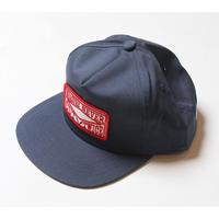 CUTRATE SWAPPEN CAP NAVY