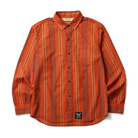 MARFA SHIRTS L/S ORANGE