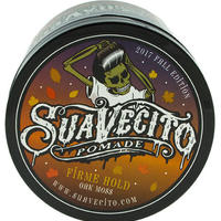 SUAVECITO 2017 FALL EDITION POMADE(FIRME HOLD )