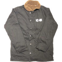 HR DECK JACKET NAVY