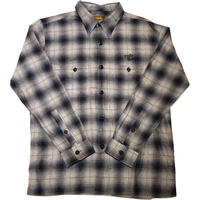 HARDEE CHECK SHIRTS NAVY