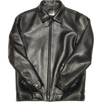 HARDEE 18 LETHER JACKET