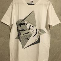 【復刻】Heavenstamp×TomatoコラボTシャツ(White)