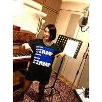 【復刻】【Sサイズのみ】青ロゴTシャツ