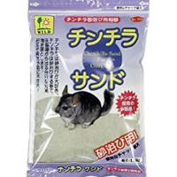 SANKO チンチラサンド 1.5kg