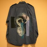 蛇とトカゲの旋律(Used  Germany Army )