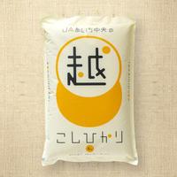 【愛知県産】コシヒカリ白米5kg