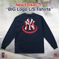 BIG Logo L/S T-shirts