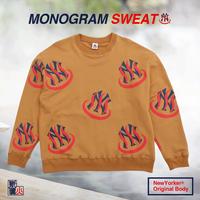 MONOGRAM SWEAT
