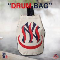 NewYorker Original DRUM BAG