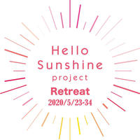 Hello Sunshine Retreat 2Days Ticket