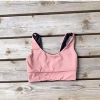 Honest Pink Bikini Tops