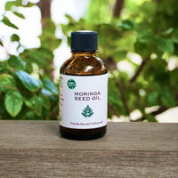Wellness Village  Moringa Seed Oil 50ml