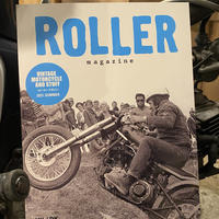 ROLLER MAGAZINE #39