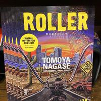 Roller magazine #38