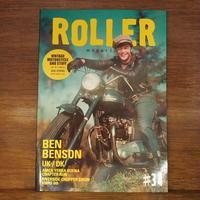 ROLLER MAGAZINE #34