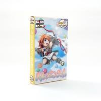 ダンブンとゲーム作り バルーンエンジェルゲーム(for PanCake)