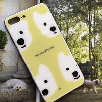 iPhone用-強化ガラス・スマホケース