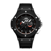 PAULAREIS WATCH /Black F