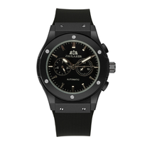 PAULAREIS WATCH /BLACK1