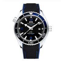 PAULAREIS WATCH / White Blue Black