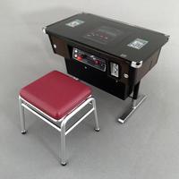 1/12 スペースインベーダー テーブル筐体【プラスチックモデル】