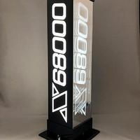 X68000 電飾スタンド 復刻版