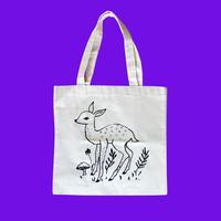 VENADO (鹿ちゃん)TOTE BAG