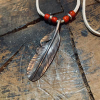 feather set one-of-a-kind