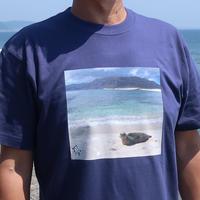 へなTシャツ ニイハウ島