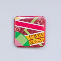 bellkuro |Hover Board  缶バッジ