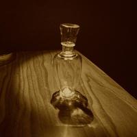 オブジェ|香水瓶