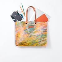 Minami Takahashi「風のロンド」|Tote Bag