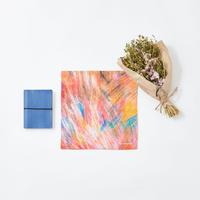Minami Takahashi「風のロンド」|Handkerchief