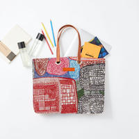 Fumie Shimaoka 「宇宙」|Wall Art Tote Bag