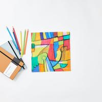 Satoru Kobayashi「埴生の宿」|Handkerchief