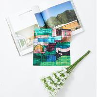 Kiyoshi Yaegashi「無題(車)」|Handkerchief
