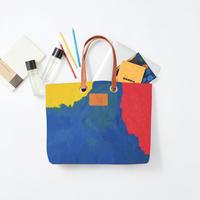 Kohei Sato「恐竜時代」 Wall Art Tote Bag