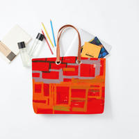 Yu Takada「迷路」|Wall Art Tote Bag