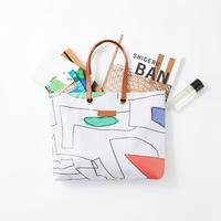 Satoru Kobayashi「数字」|Tote Bag
