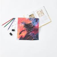 Minami Takahashi「(無題)」 Handkerchief