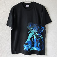 mzn / Funwari-chan T-shirt 2nd.