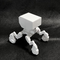 IZMOJUKI / 1/35:Plastic Model [Probe 20WT]