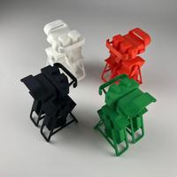 YOSUMI / 3D Print [Ducky]