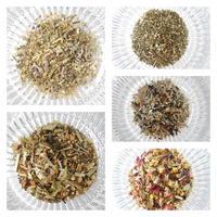 ❁癒湯&医湯teaアソートセット❁ Ver.1 [各ティーパック 1.7g(Herbal Physicianのみ2g)]