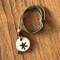 Aroma Style Pendant レギュラーR(オニキス、*紺)